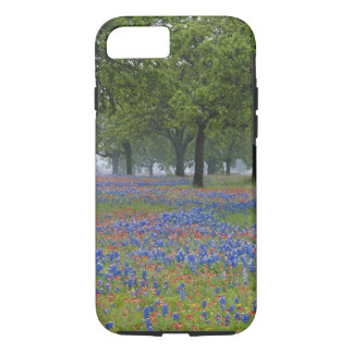 Texas, Texas Hill Country, Texas Paintbrush and iPhone 8/7 Case