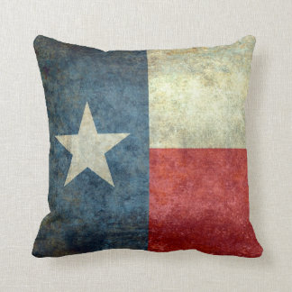 Texas - The Lone Star State Cushion