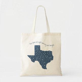 Texas Tote - Stars at Night