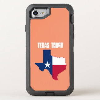 Texas Tough Iphone OtterBox Defender iPhone 7 Case