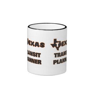 Texas Transit Planner Ringer Mug