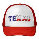 Texas Trucker Trucker Hats