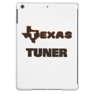 Texas Tuner iPad Air Covers