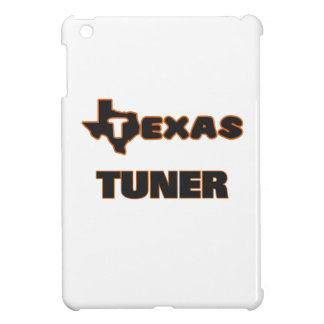 Texas Tuner iPad Mini Covers