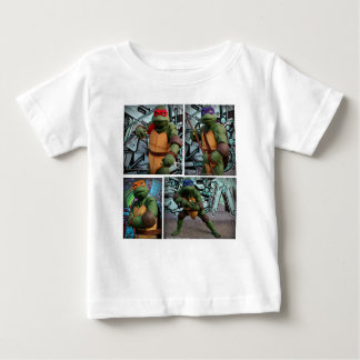 Texas Turtle T-Shirt Cowabunga!!