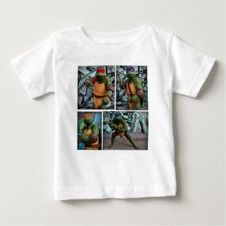 Texas Turtle T-Shirt Cowabunga!!
