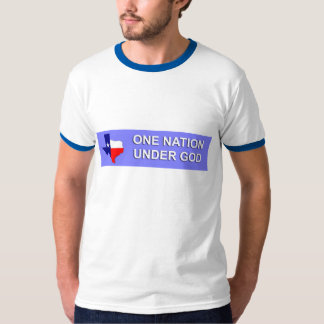 Texas Under God T-Shirt