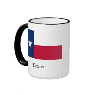 Texas USA Coffee Mug
