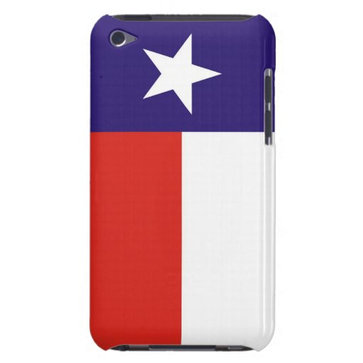 texas usa state flag case united america iPod Case-Mate cases