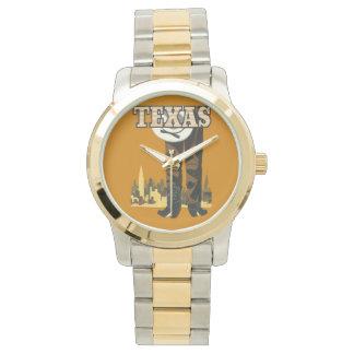 Texas USA Vintage Travel watches
