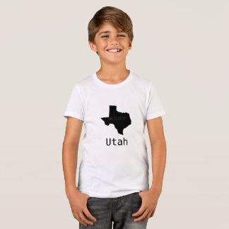 Texas  Utah T-Shirt