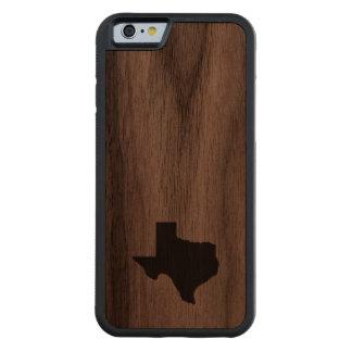 Texas Walnut iPhone 6 Bumper