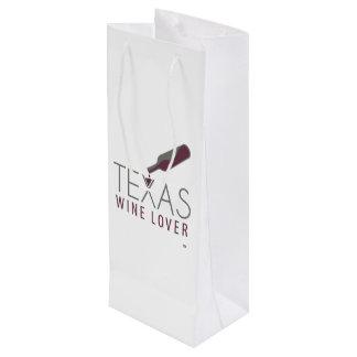Texas Wine Lover Gift Bag