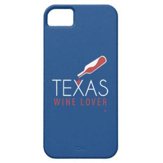 Texas Wine Lover iPhone 5/5s Case