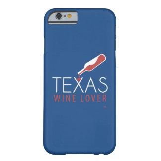 Texas Wine Lover iPhone 6 Case