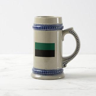 Texel, Netherlands Coffee Mugs