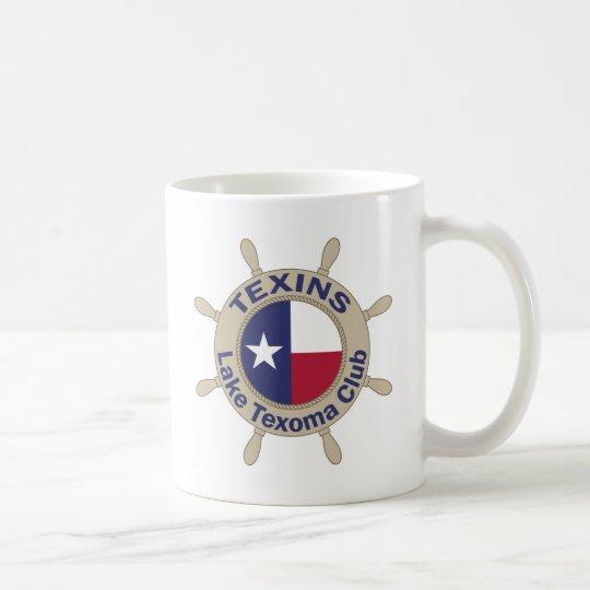 Texins Coffee Mug