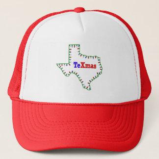 TeXmas Lights Trucker Hat