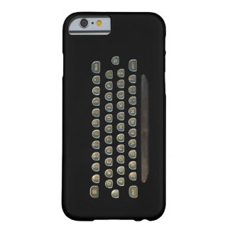 Text the Old Fashioned Way Barely There iPhone 6 Case