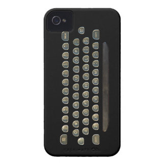 Text the Old Fashioned Way iPhone 4 Cases