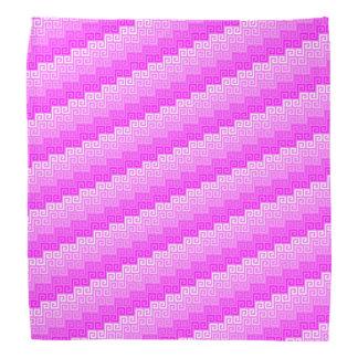 Textile(Electric Pink)™ Bandanna