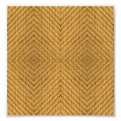 Textile Texture Photograph