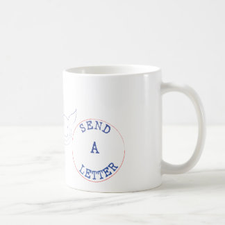 Texting? Puh-lease Mugs