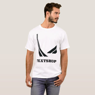 Textshop Off the Rails T-Shirt