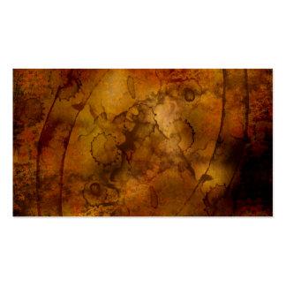texture-594545 OLD WORLD MAP TRAVEL GOLDEN TREASUR Business Card