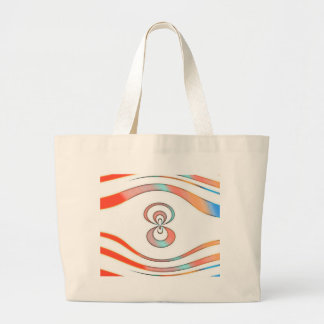 texture  and abstract background large tote bag