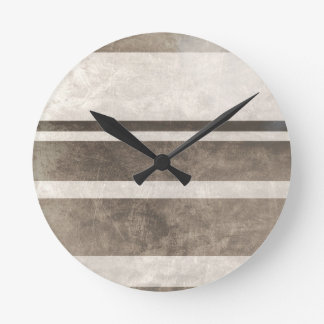 texture  and abstract background round clock