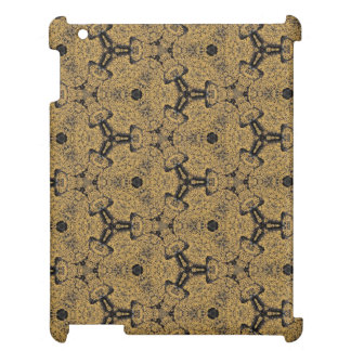 Texture Cover For The iPad