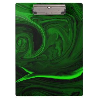 texture green malachite stone clipboard