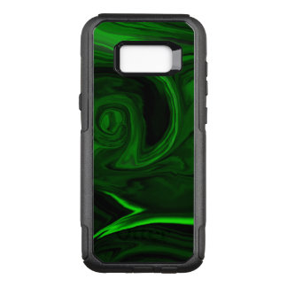 texture green malachite stone OtterBox commuter samsung galaxy s8+ case