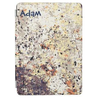 Texture iPad Air Cover