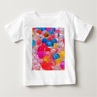 texture jelly balls baby T-Shirt