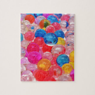 texture jelly balls puzzles