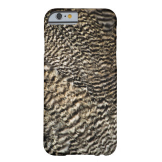 texture of a chicken barely there iPhone 6 case