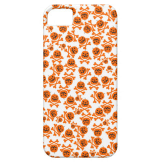 texture of Halloween iPhone 5 Cover