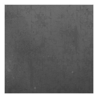 textured25 GREY GRAY DARK TEXTURE TEMPLATES BACKGR Poster