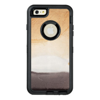 Textured background 2 OtterBox iPhone 6/6s plus case