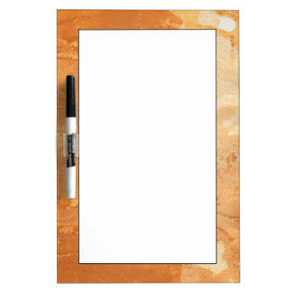 Textured background 3 dry erase boards