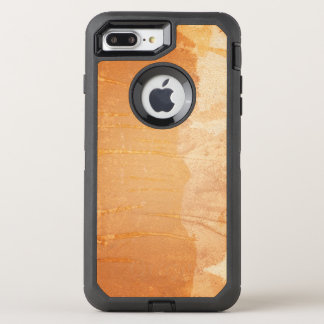 Textured background 3 OtterBox defender iPhone 8 plus/7 plus case