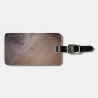 Textured background 4 luggage tag