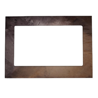Textured background 4 magnetic picture frame