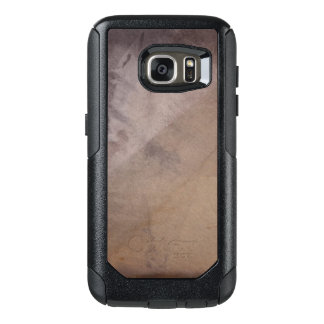 Textured background 4 OtterBox samsung galaxy s7 case