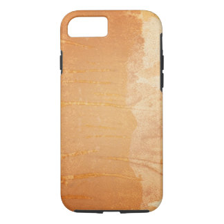 Textured background iPhone 8/7 case