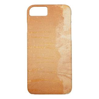 Textured background iPhone 8/7 case
