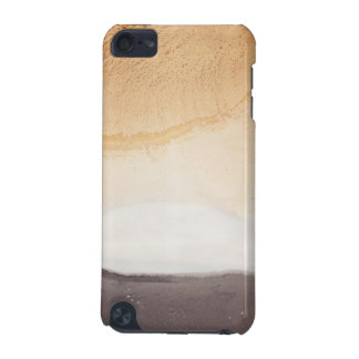 Textured background iPod touch 5G case
