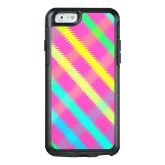 Textured Check OtterBox iPhone 6/6s Case